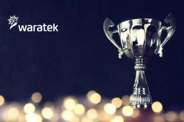 Waratek Receives InfoSec Award for Cutting-Edge Web Application Security
