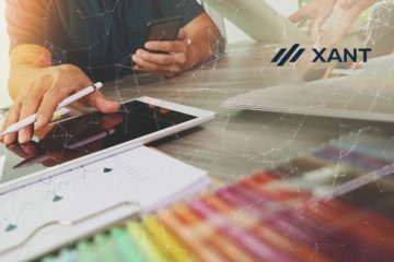 XANT Introduces Industry's First Mobile Sales Engagement Solution