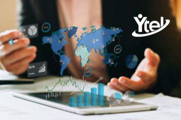 Ytel Expands Their Contact Center Functionality by Unifying With the Flexible Ytel CPaaS APIs