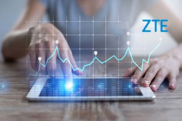 ZTE Releases Industry Unique SuperDSS Solution for Tri-RAT Dynamic Spectrum Sharing