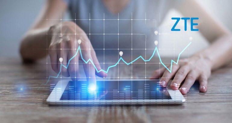 ZTE Releases Industry Unique SuperDSS Solution for Tri-RAT Dynamic Spectrum Sharing