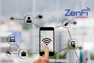 ZenFi Networks Expands Wireless Network Infrastructure in New Jersey to Support Major Mobile Network Operator