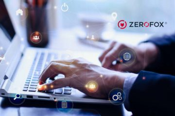 ZeroFOX Announces Advanced Business Email Compromise Protection for Google and Microsoft Platforms