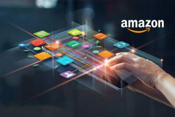 Amazon re:MARS 2020 Registration Now Open