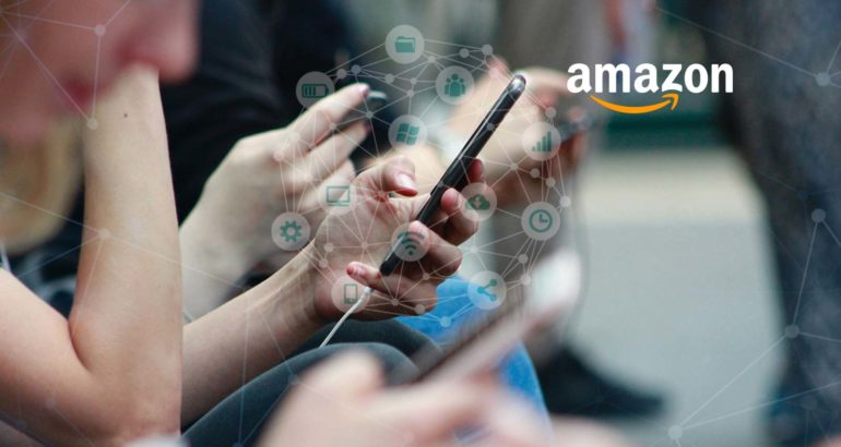 Amazon Beats Currys and Argos to Gain Biggest Share of Google's Page One Searches for Consumer Electronics