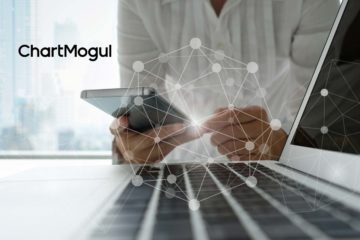 ChartMogul Launches World's First Subscription Data Platform