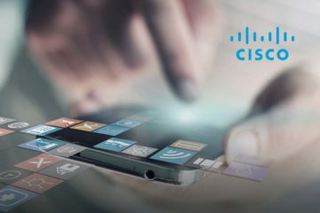 Cisco Innovates Cellular IoT Connectivity Management with 5G Readiness and Machine Learning