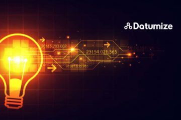 Datumize Partners with Informatica To Address Streaming Analytics on Dark Data