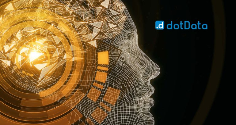 dotData Achieves AWS Machine Learning Competency Status