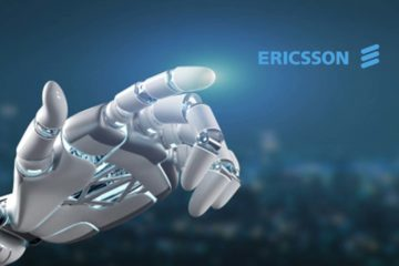 Ericsson Launches New AI-Powered Network Services