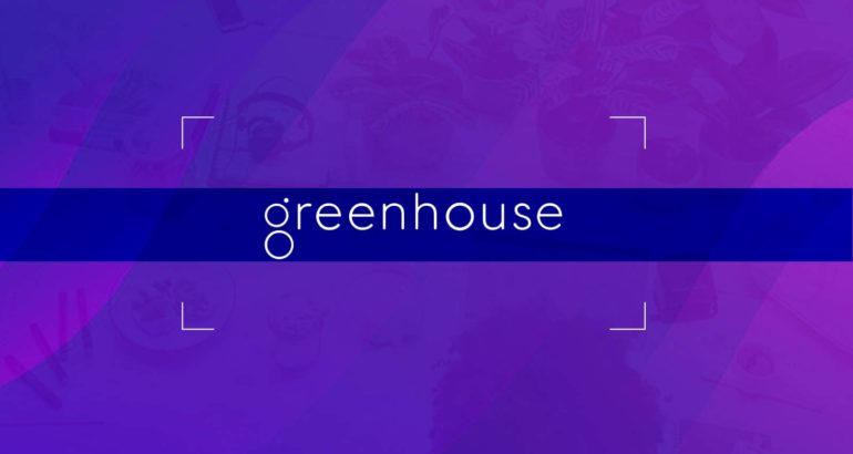 """Greenhouse Enters 2020 With Focus on """"Hire for What's NEXT™"""""""