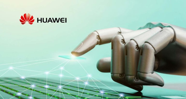 Financial Services It Chiefs, Your Storage Search Is Over: Introducing Huawei's All-Flash OceanStor Dorado Arrays