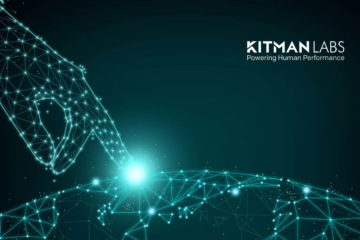 Kitman Labs Secures Investment From Sony Innovation Fund