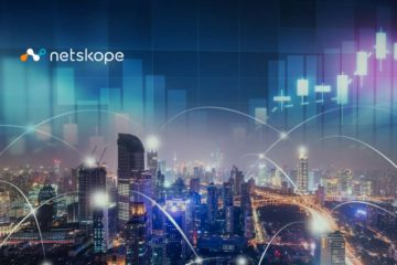 Cybercriminals Find Cover in the Cloud: New Netskope Research Finds 44% of Threats are Cloud-Enabled