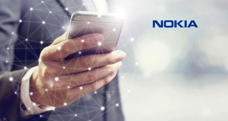 Nokia Partners With IIiad Group to Roll out 5G in France and Italy