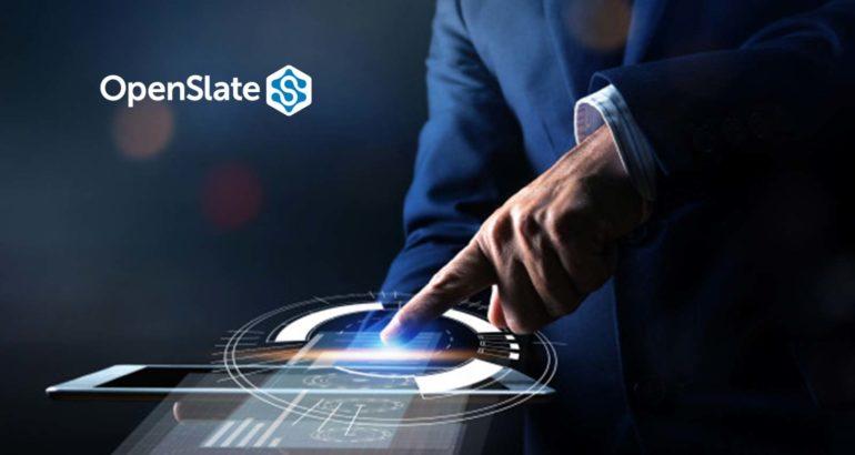 OpenSlate Welcomes Stephanie Vandenberg as Senior Vice President of Sales, Brand and Agency Partnerships