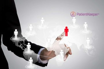 """PatientKeeper to Showcase Its """"System of Engagement"""" for Physicians at HIMSS20"""