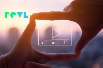 Revl Announces $5.5 Million Series A to Deliver AI-powered Video Experiences to Businesses like Audi, Porsche, Theme Parks, Skydive Drop Zones, Cruise Ships and More