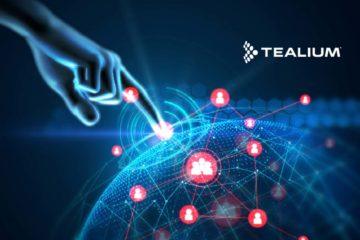 Tealium Names Brent Reed as Senior Vice President of Enterprise to Champion Growth Across the Americas