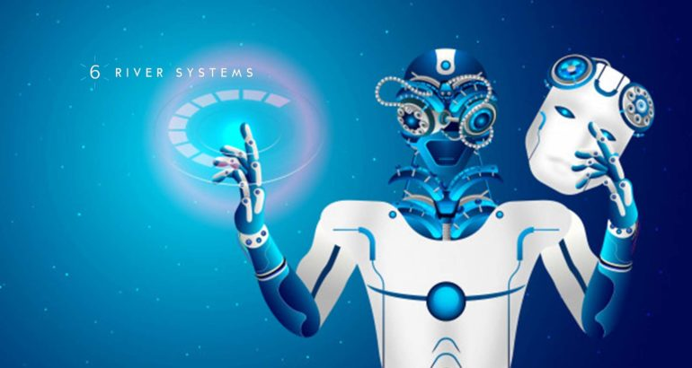 6 River Systems Unveils Major Enhancements to Its Mobile Fulfillment Robots