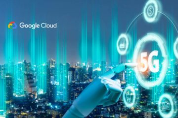 AT&T and Google Cloud Team up to Enable Network Edge 5G Computing Solutions for Enterprises