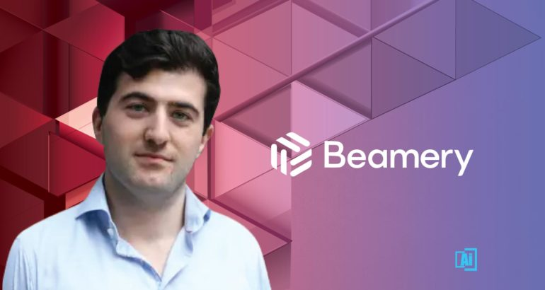 AiThority Interview with Abakar Saidov, CEO at Beamery