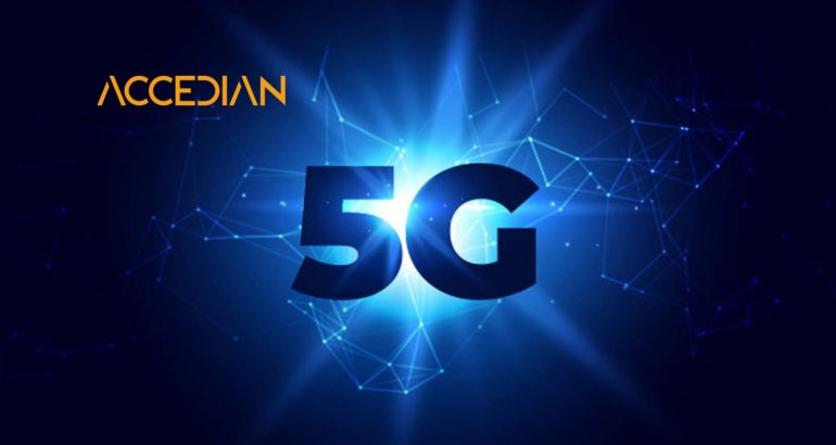 Accedian and MobiledgeX Partner to Bring an Open Ecosystem for Flawless Delivery of Low Latency 5G Digital Experiences