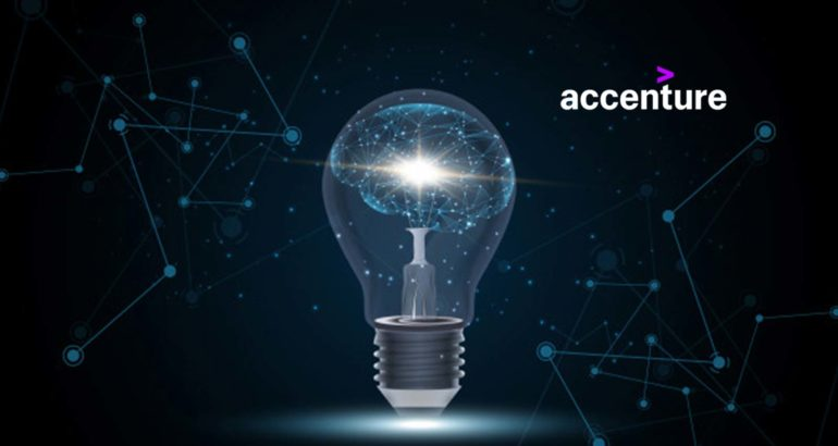 Accenture Helps CAG Establish and Operate a Digital Factory to Drive and Sustain Continuous Innovation
