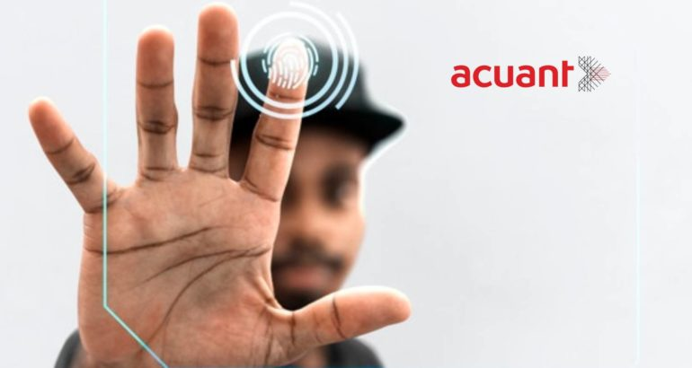 Acuant and Identitymind Union Creates a Global Leader in Digital Identity Proofing and Verification