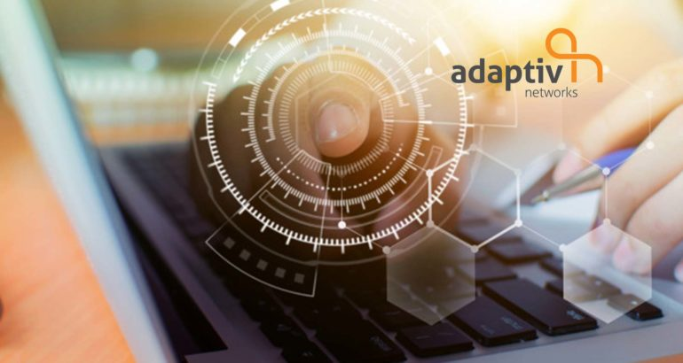 Adaptiv Networks Partners With Telecom Consulting Group