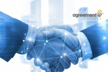 Agreement Express and Practifi Announce Partnership