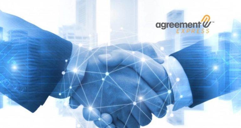 Agreement Express and Practifi Announce Partnership