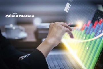 Allied Motion Strengthens Electronics and Software Capabilities with Dynamic Controls Group Acquisition