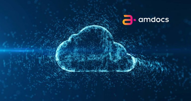 Amdocs and Google Cloud Announce Strategic Partnership to Accelerate Communication Providers' Journeys to the Cloud