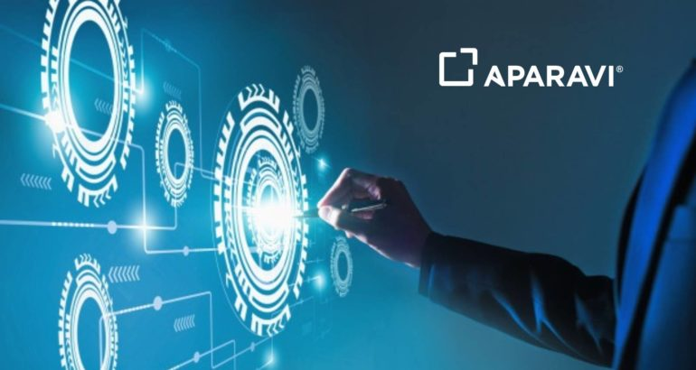Aparavi Announces Its Data Intelligence and Automation Platform