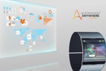 Automation Anywhere Delivers Business Continuity with RPA Industry's First Bot Security Program