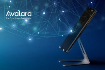 Avalara Appoints Brian Sharples to Its Board of Directors