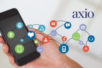 Axio Welcomes Jason Adair as Chief Sales Officer