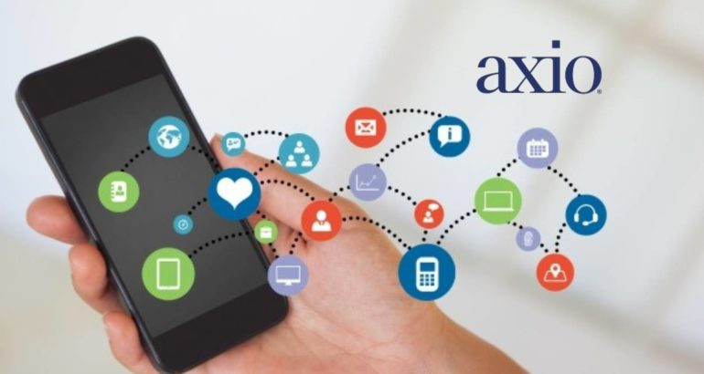 Axio Welcomes Jason Adair as Chief Sales Officer