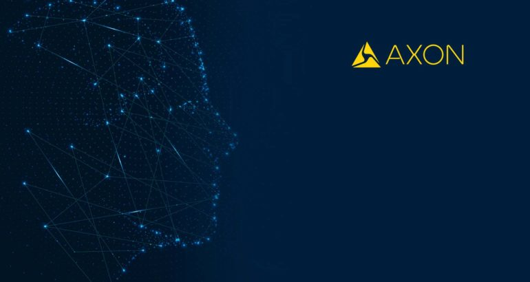Axon Announces New SVP of Artificial Intelligence