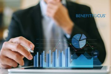 Benefitfocus Data Insight Suggests That Voluntary Benefits Participation Is a Significant Driver of Employee Retention