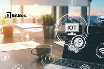 BitBOX USA IoT Platform Continues to Amass Industry Awards and Accolades