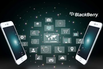 German Development Agency Chooses BlackBerry for Emergency Management Solution