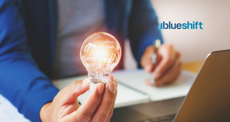 Blueshift Expands AI Predictive Studio with New Channel Engagement
