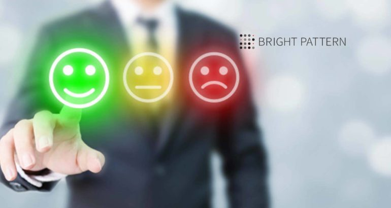 Bright Pattern to Provide COVID-19 Support to Call Center Industry with Cloud Solution to Supplement Operations with Remote Workforce