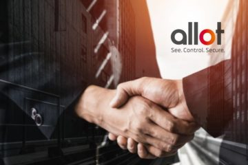 Broadcom Partners with Allot to Offer Symantec PacketShaper Customers