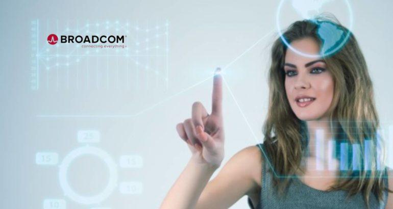 Broadcom Stingray SmartNIC Accelerates Baidu Cloud Services