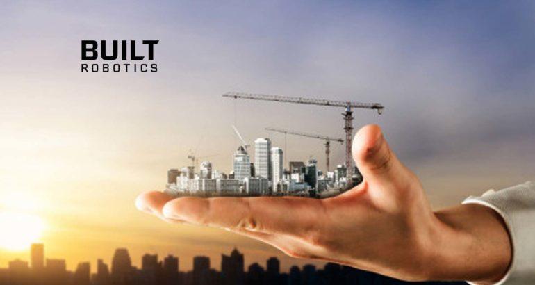 Built Robotics Announces International Expansion, Partnership With Leading Australian Contractor MPC Kinetic
