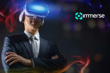 By Integrating With SAP SuccessFactors, the Immerse Virtual Enterprise Platform Delivers VR Training to Customers at Scale