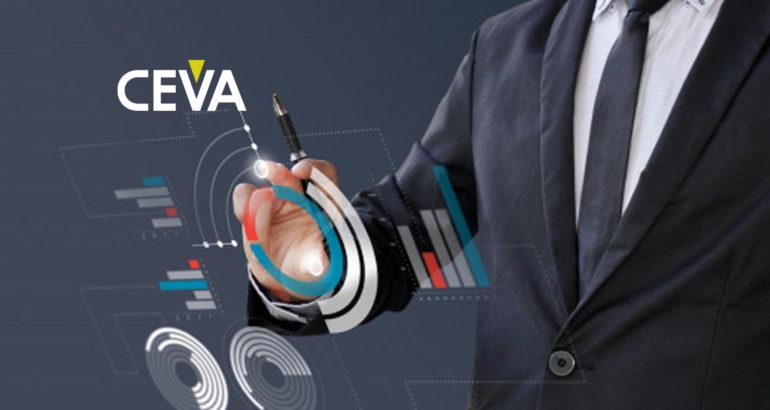 CEVA Unveils World's Most Powerful DSP Architecture